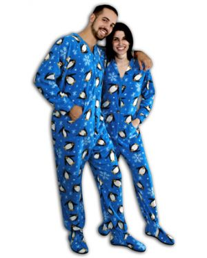Footie pajamas and jellyfish (UNCLASSIFIED) | You're Going Where ...